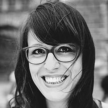 Marie Müller freut sich auf Sie bei Optic by Morrison - Ihr Optiker in Leipzig