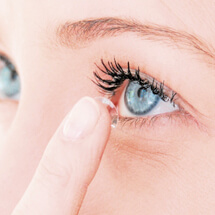 Dreamlense Kontaktlinsen