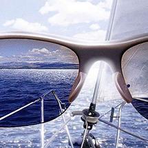 Sportbrillen mit polarisierendem Filter kaufen