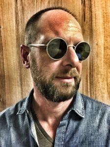 Flats Sonnenbrillentrend 2018